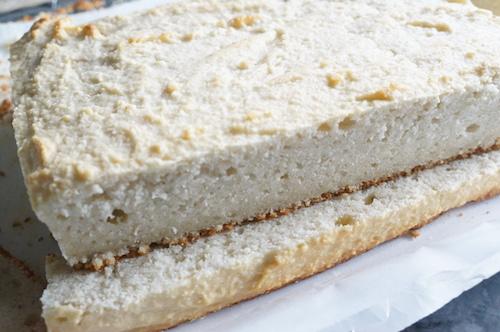 garri-cake