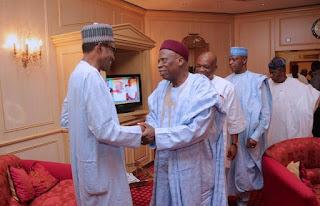 2019: nPDP Planning To Ambush Buhari, Ignore Them - Adamu Tells APC