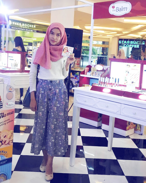 the Balm store Bandung