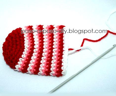 aprende a tejer calcetines ganchillo