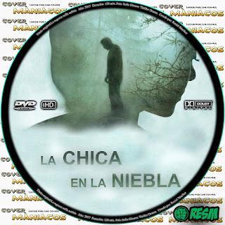 GALLETALA CHICA EN LA NIEBLA - La ragazza nella nebbia - 2017