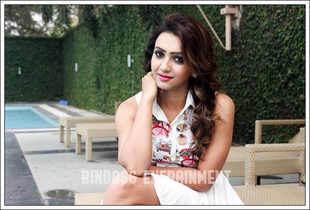 Koushani Mukherjee Images