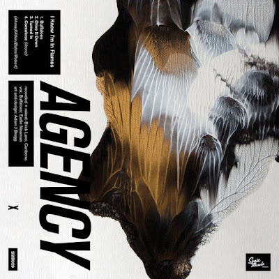 "AGENCY ""I Know I'm in Flames"""
