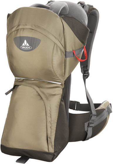 5a901b090f4 Vaude has discovered a potential fall hazard caused by the unraveling of a  side strap seam on the Kenta and Kenta Plus models of the Vaude child  carriers.