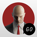 Hitman GO Mod Apk + Data OBB (Free Shopping)