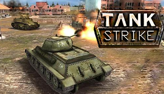 Download Tank Strike 3D v1.4 Mod Apk