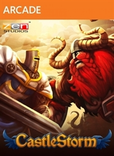 CastleStorm 2013 - PC (Download Completo em Torrent)