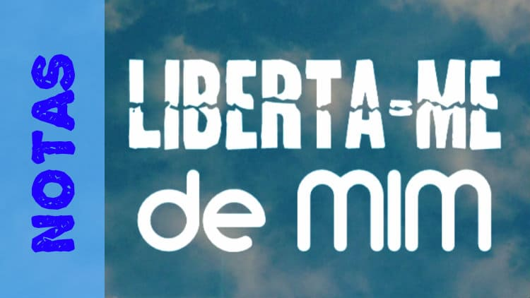Liberta-me de mim - Luma Epídio - Cifra melódica