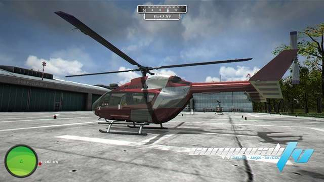 Helicopter 2015 Natural Disasters PC Full Español