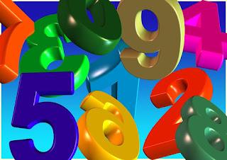 Rangkuman Istilah Matematika SD