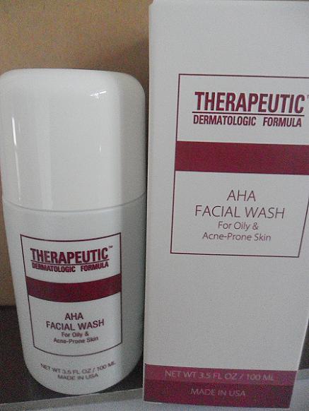Shuqing S Story Therapeutic Dermatologic Formula Tdf