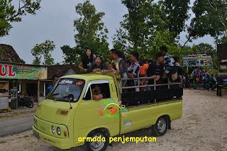 Pajero Pindul