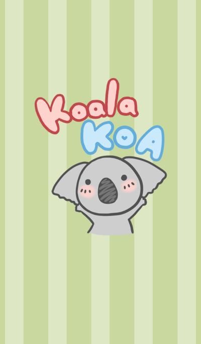 Koala KOA