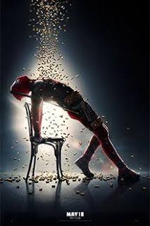 Download Film Deadpool 2 (2018) Subtitle Indonesia