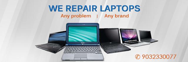 laptop problem