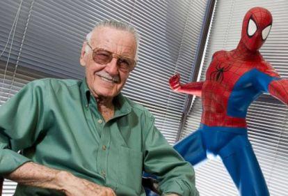 O συνδημιουργός των πιο γνωστών χαρακτήρων κόμικς της Marvel έφυγε από τη  ζωή σήμερα 954685e3b65