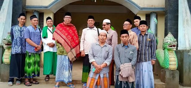 Wisata Panjalu : Situs Budaya Jejak Wali Ciamis