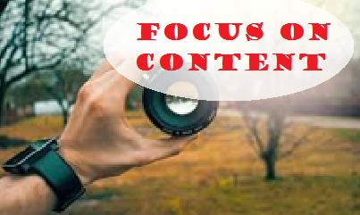 5 hal ini perlu dipertimbangkan agar eksistensi kita di Sosial Media tetap berkelas dengan goal yang jelas.