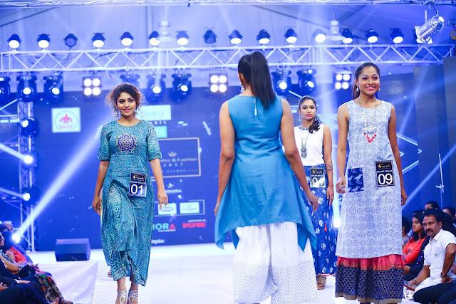 Noorin Shereef  won Miss Kerala 2017 Miya George - 20 Photos