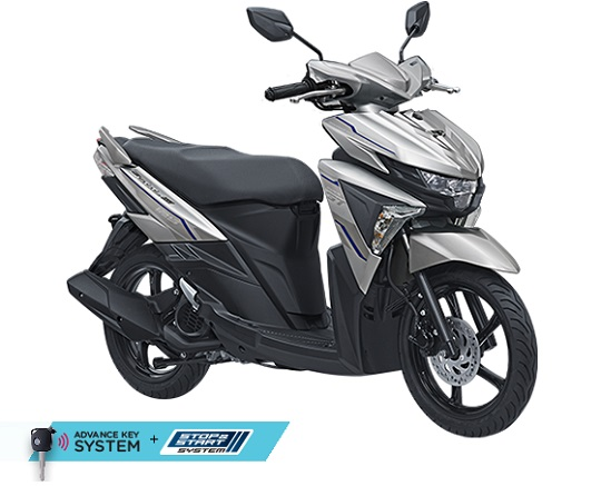 Harga All New Soul