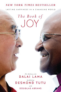 The Book of Joy: Lasting Happiness [free pdf download]
