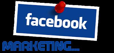 Marketing Facebook hiệu quả.