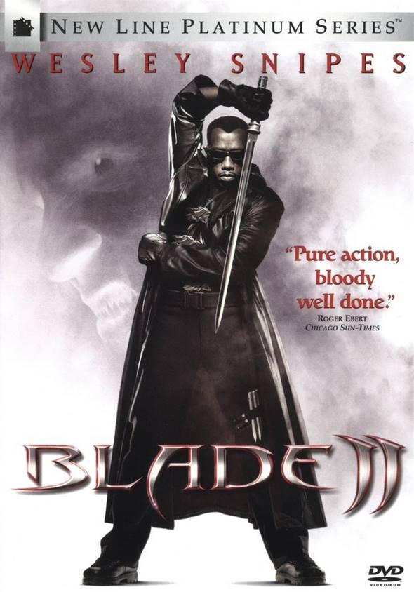Assistir O Filme Blade 2 – O Caçador de Vampiros