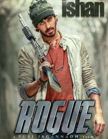 Rogue 2017 Hindi Dual Audio 200MB UNCUT HDRip HEVC Mobile
