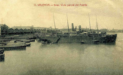 http://postalesdevalencia.blogspot.com.es/2014/01/grao-vista-parcial-del-puerto.html