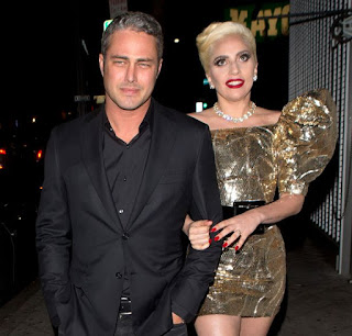 , Heartbroken Again! Lady Gaga splits from fiancé Taylor Kinney after five years together, Latest Nigeria News, Daily Devotionals & Celebrity Gossips - Chidispalace