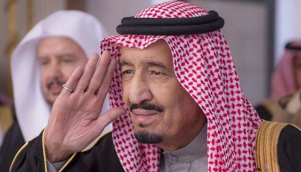 Raja Arab Saudi Ini Akan Kunjungi Jakarta Awal Maret Mendatang Dengan Bawa 800 Staff
