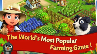 FarmVille 2 Country Escape MOD APK v11.6.3117