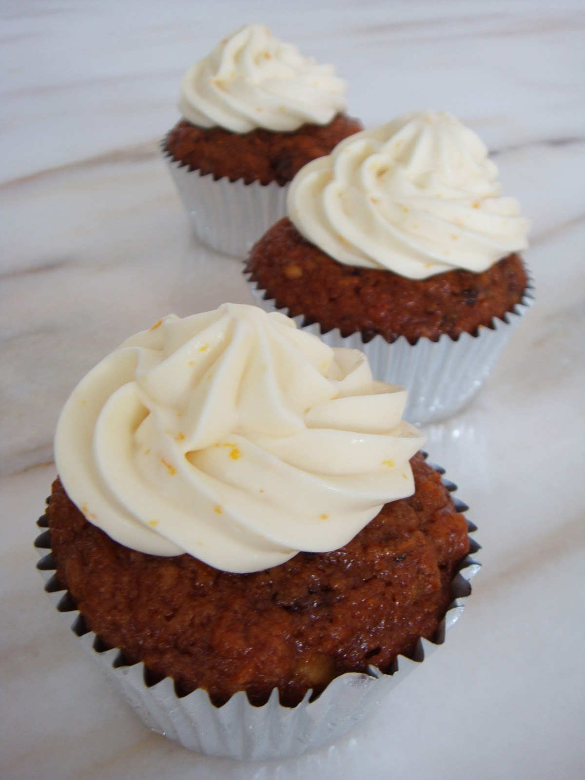 Cedele Carrot Cake Recipe