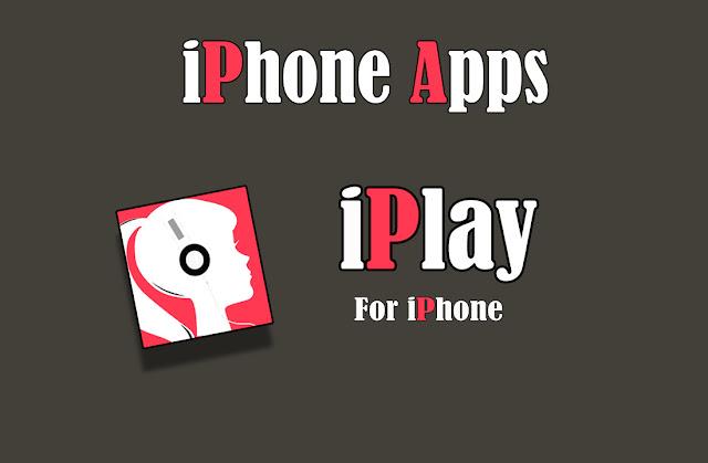 برنامج iplay للايفون