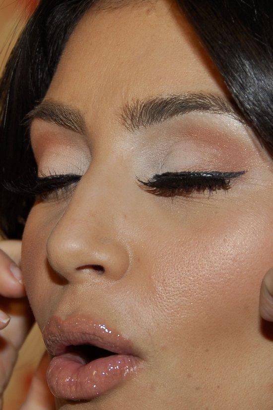Things I Love: Kim Kardashian 2012 Winter Trend
