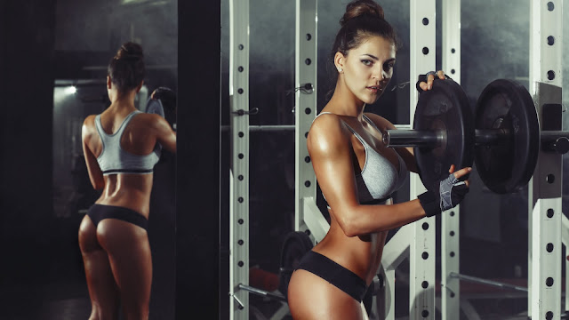 ejercicios para perder peso para mujeres y hombres