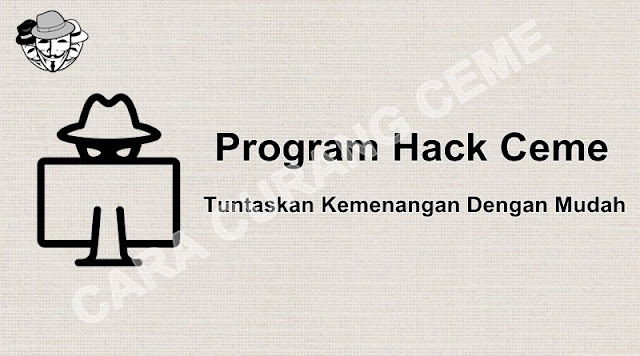 Program Hack Ceme Tuntaskan Kemenangan Dengan Mudah