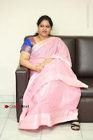 Actress Raasi Latest Pos in Saree at Lanka Movie Interview  0272.JPG