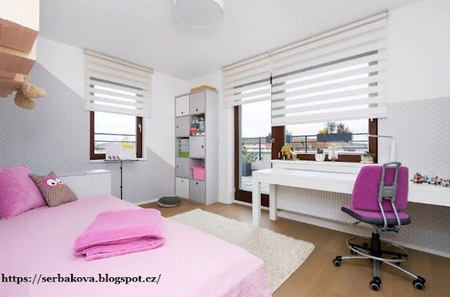 Перепланировка трехкомнатной квартиры уменьшила гостиную с кухней, чтобы увеличить детскую