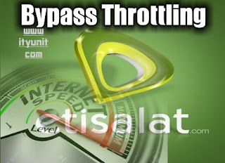 Bypass-throttling-on-etisalat