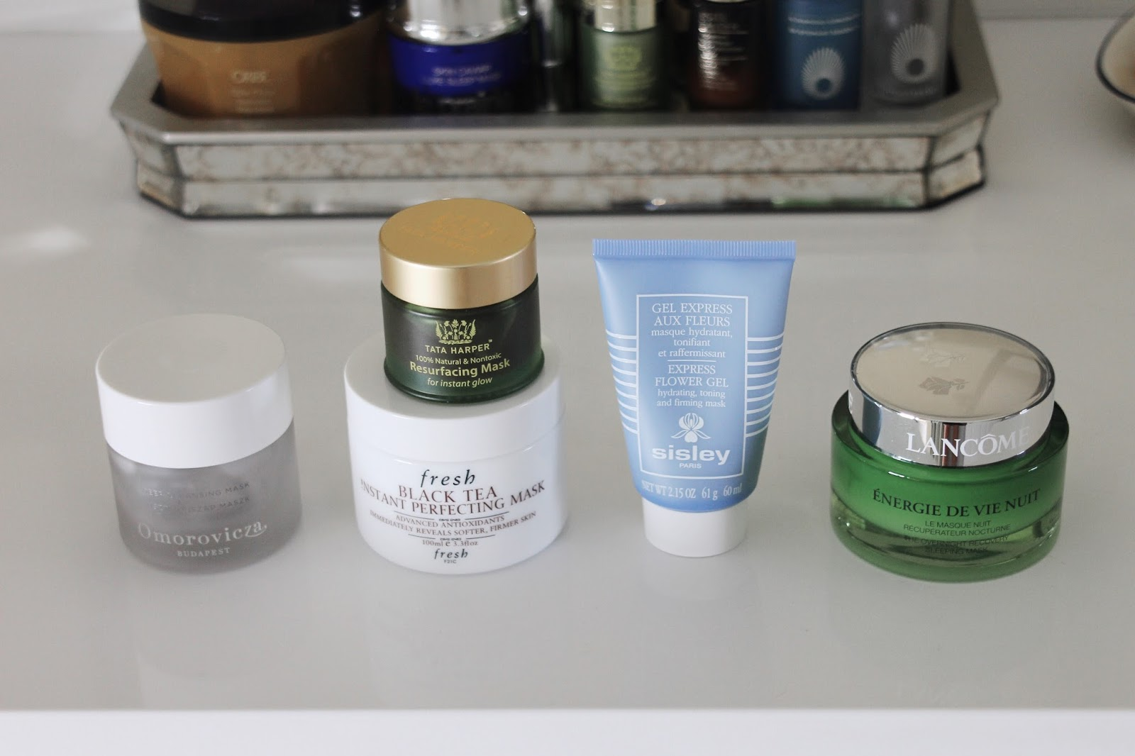 The 5 Types of Masks You Actually Need