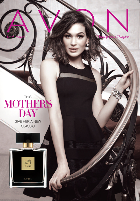 Avon Campaign 9 2016 Brochure - Current Catalog Online