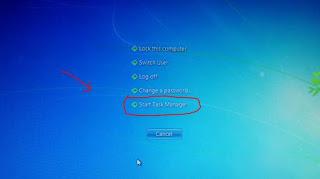 cara masuk task manager laptop