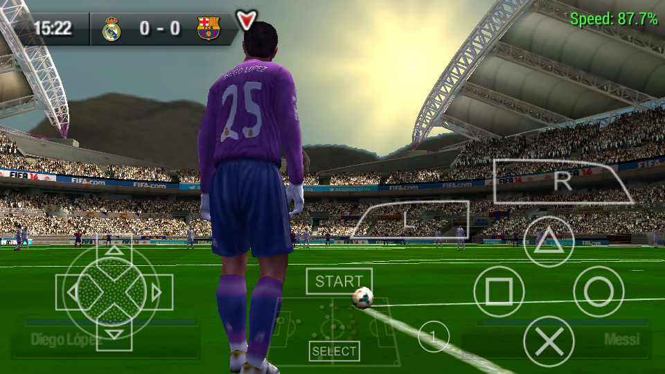 download game psp iso bola 2018