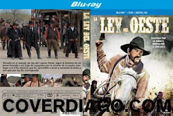 Dead men - La ley del Oeste - Bluray