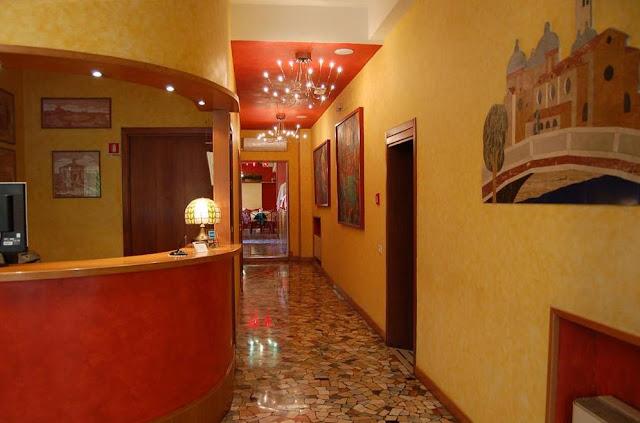 Hotel Al Santo Padova