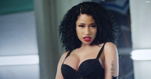 7 Things You should Know About Her Life Style 'Nicki Minaj'