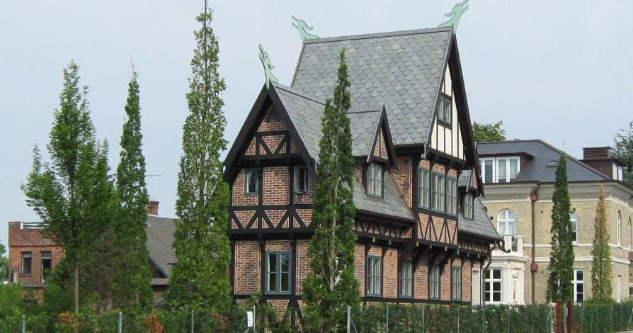 der var en tid i tysk København ledsagere