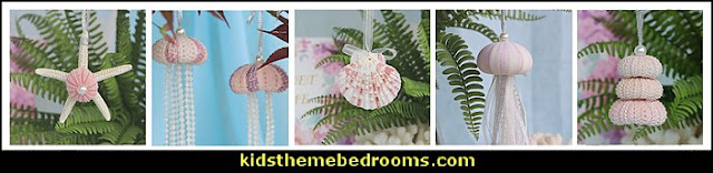 Sea Urchin Christmas Pendant   Coastal Christmas decorating theme - coastal Christmas decor - beach christmas  - Beach Christmas Decorations  - seaside decor - coastal ornaments - beach themed Christmas decorations - beach themed christmas tree -  sea themed ornaments -  nautical accents - beach themed ornaments - coastal Christmas tree skirts - beach & seaside decorations - nautical Christmas decor - Nautical Holiday decor - coastal christmas ornaments