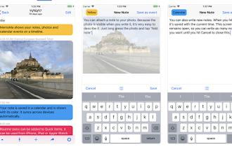 OGGI GRATIS: App da 4,49 €per trasformare il calendario in un diario